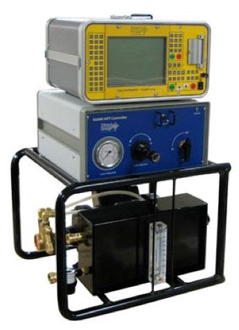 Hydraulic profiling tool
