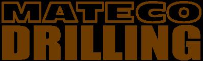 Mateco Drilling logo